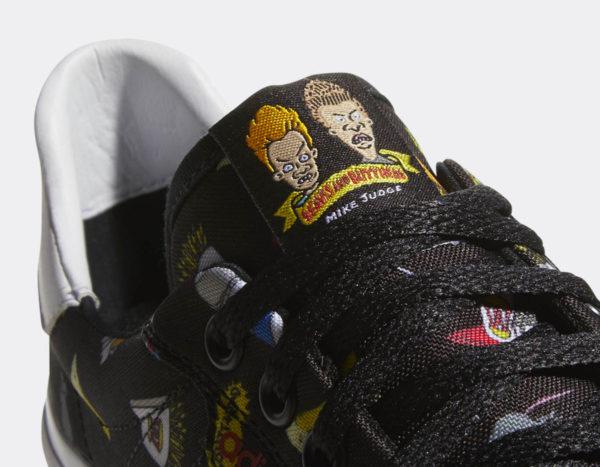 adidas 3MC Beavis & Butthead