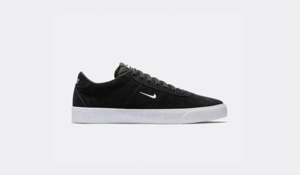 Nike SB Bruin Black