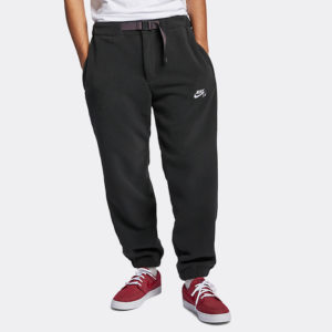 Nike SB Polartech Sweatpant Black