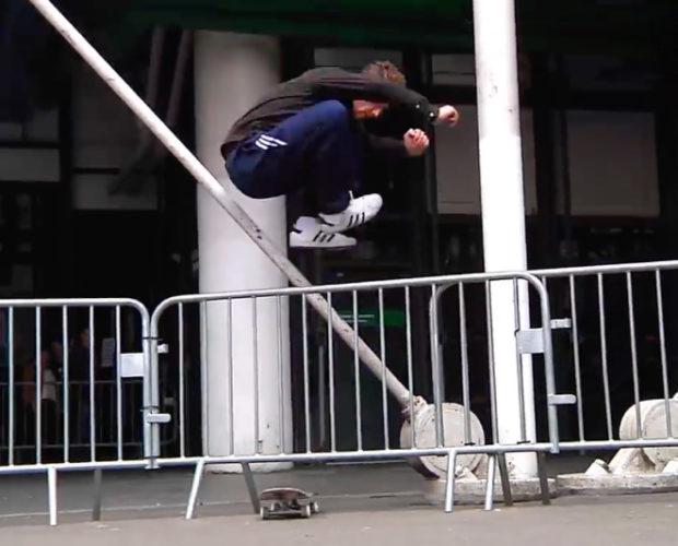 adidas Skateboarding Bomba