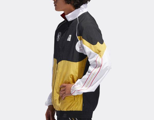 adidas Evisen Top Jacket