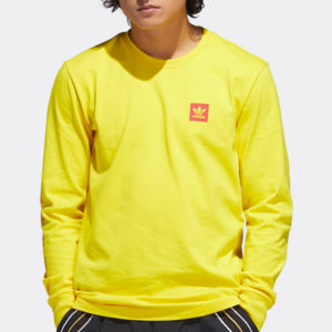 adidas t-shirt Evisen long sleeve