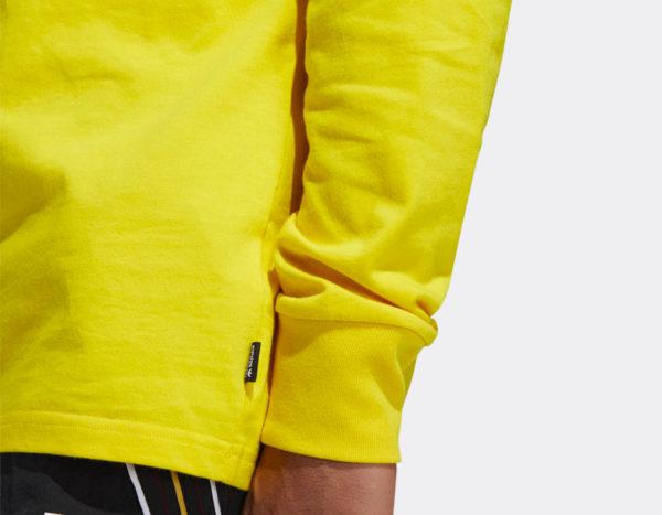 adidas t-shirt Evisen long sleeve