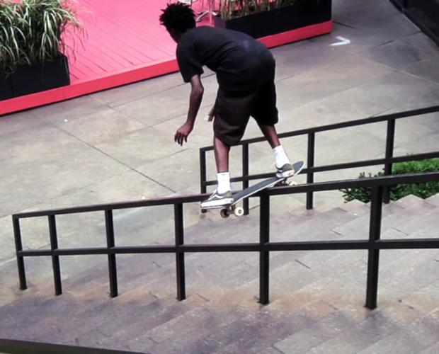 CANDYLAND Supreme Skate Film